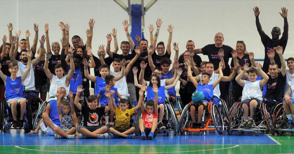Partenza campionati giovanili