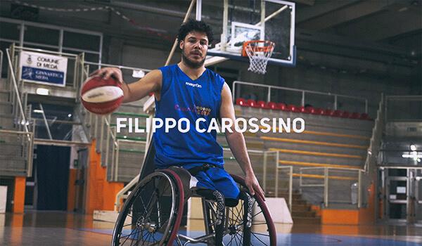 Video Filippo Carossino